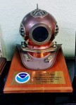Mark V NOAA Award
