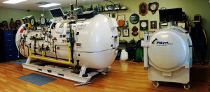 Hyperbaric mono & multiplace chambers